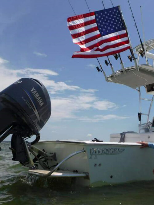 Contact Marauder Marine - Builders of Custom Florida Fishing Bay Boats